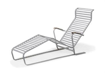 a marcel breuer 1902 1981 model 313 chaise longue designed 1932 1933 christie 39 s. Black Bedroom Furniture Sets. Home Design Ideas