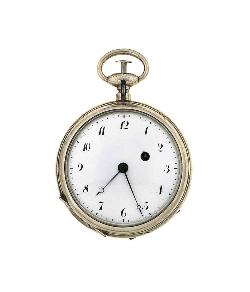 christies 2012 09 13 never 7 christies Iran Gold Jewelry a late 19th century continental cased silver pocket watch enclosing an d5592764g