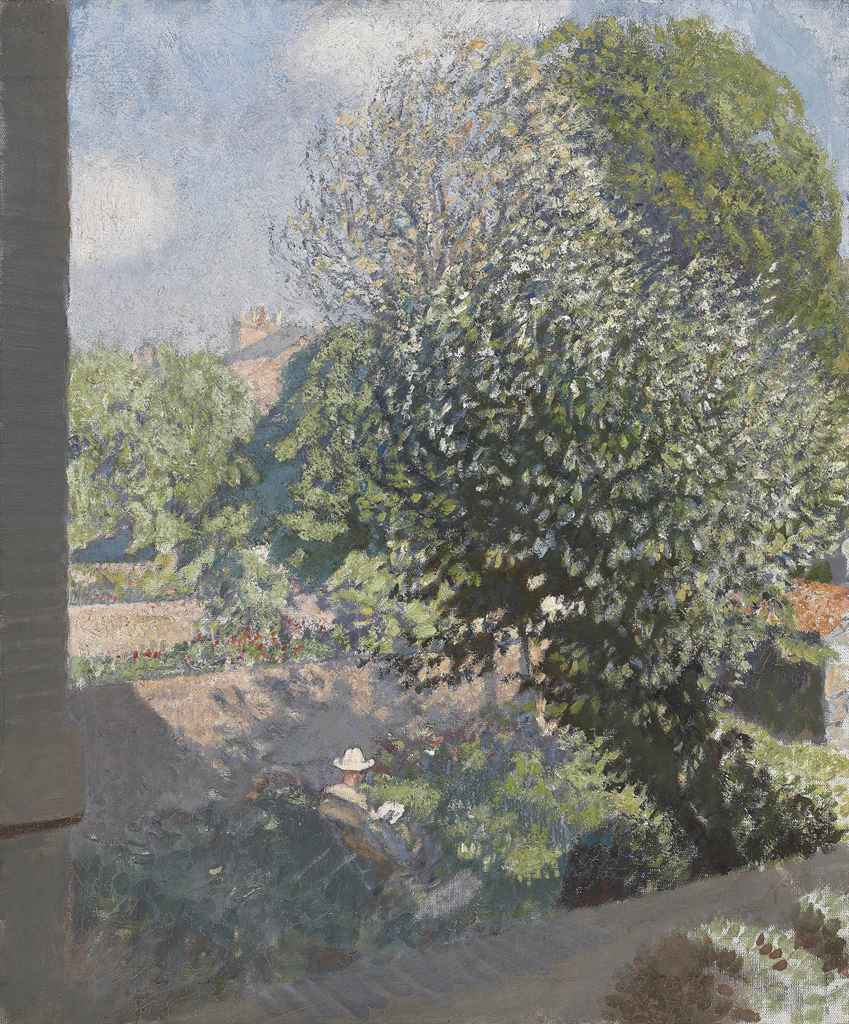 George Clausen Paintings For Sale