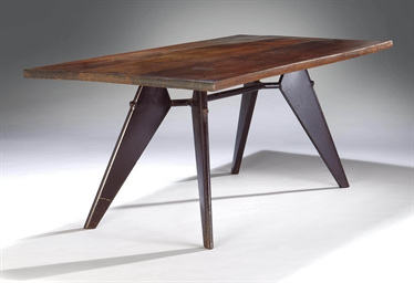 jean prouv 1901 1984 table de salle manger