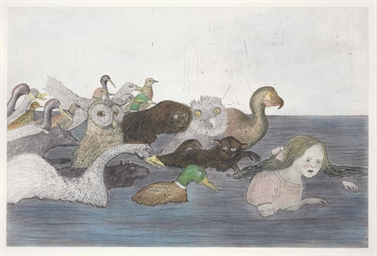 kiki smith essay The animal is in the world like water in water by kiki smith here for the full essay the animal is in the world like water in water is a collaboration of.