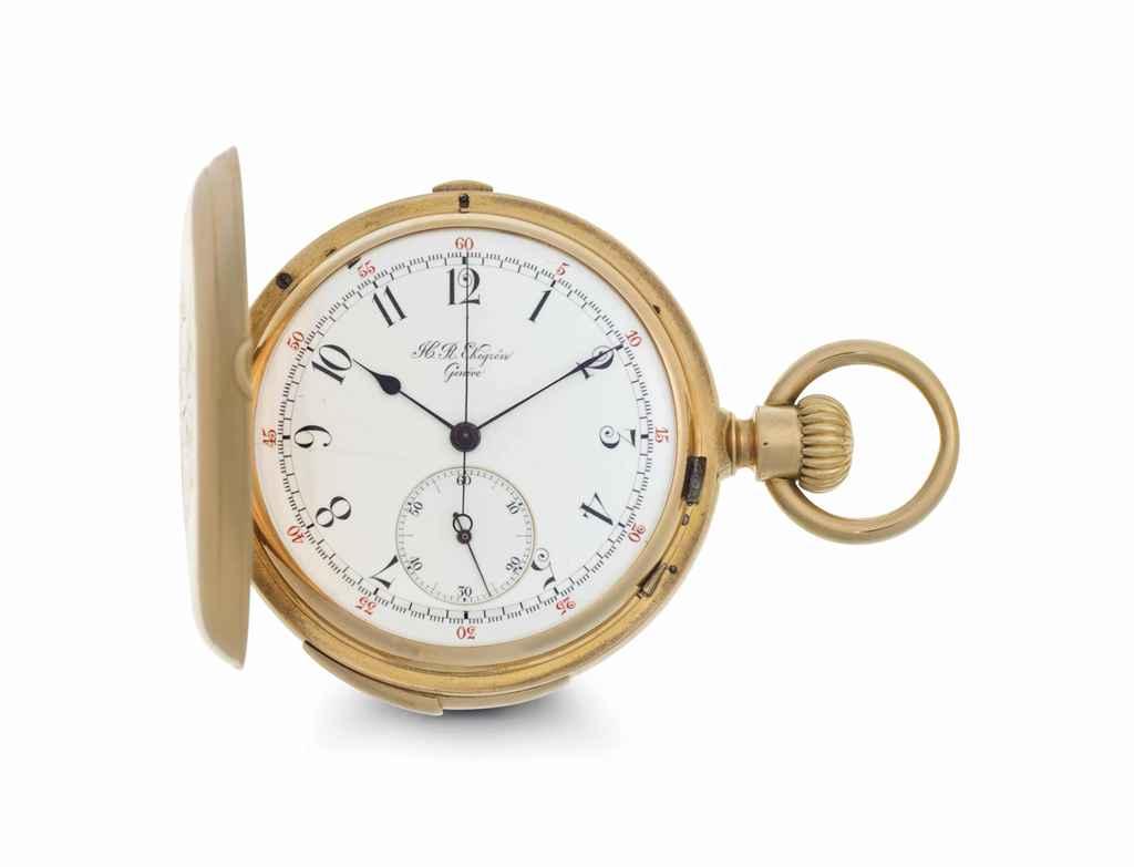 Ekegren Gold Pocket Watch   NAWCC Message Board
