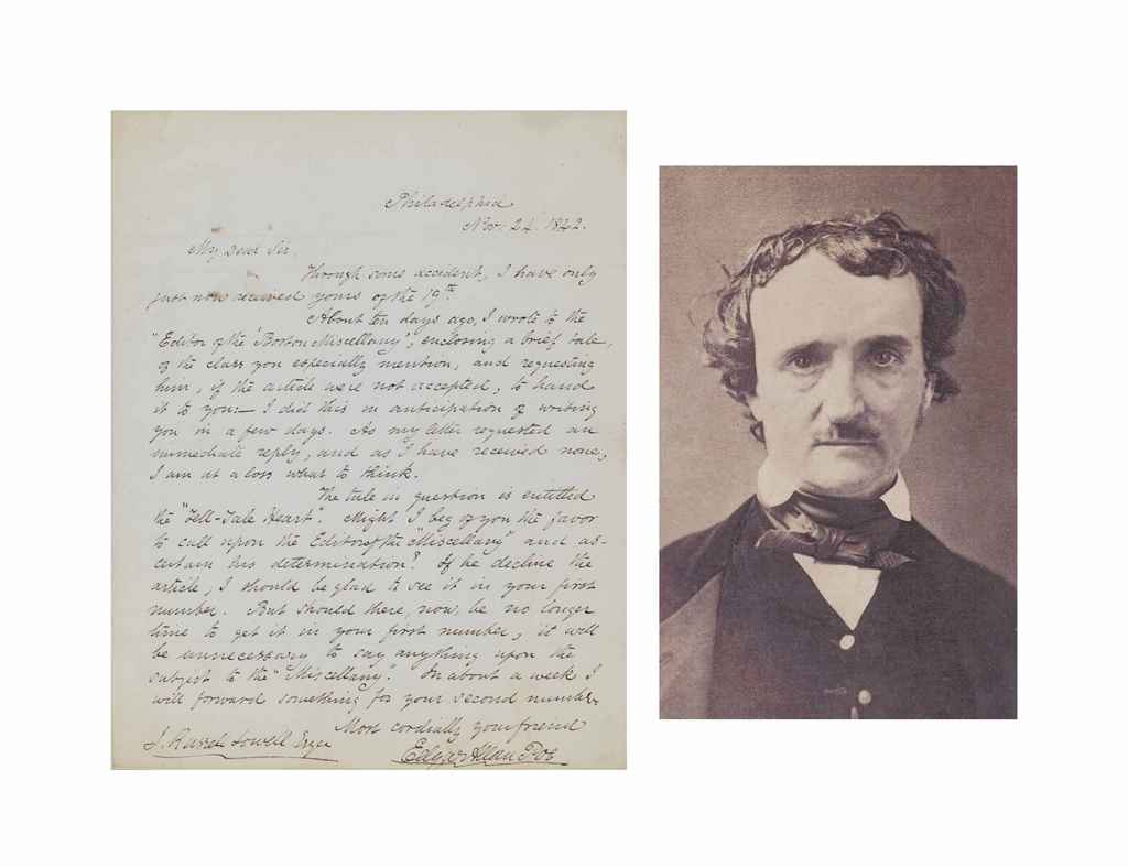 Poe's Works