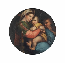 Raphael and the Alba Madonna Essay Sample