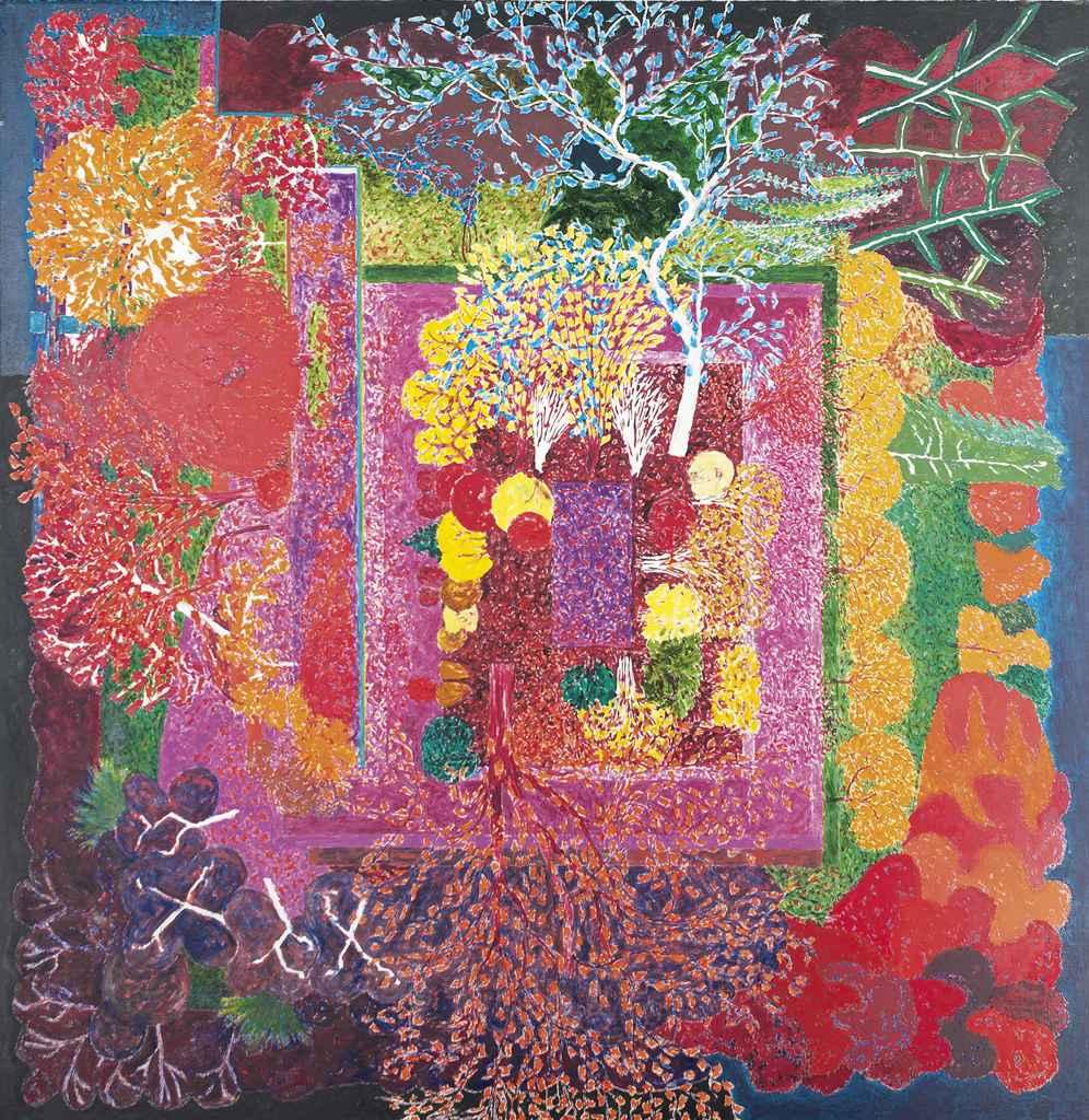 Adrian Berg Paintings For Sale