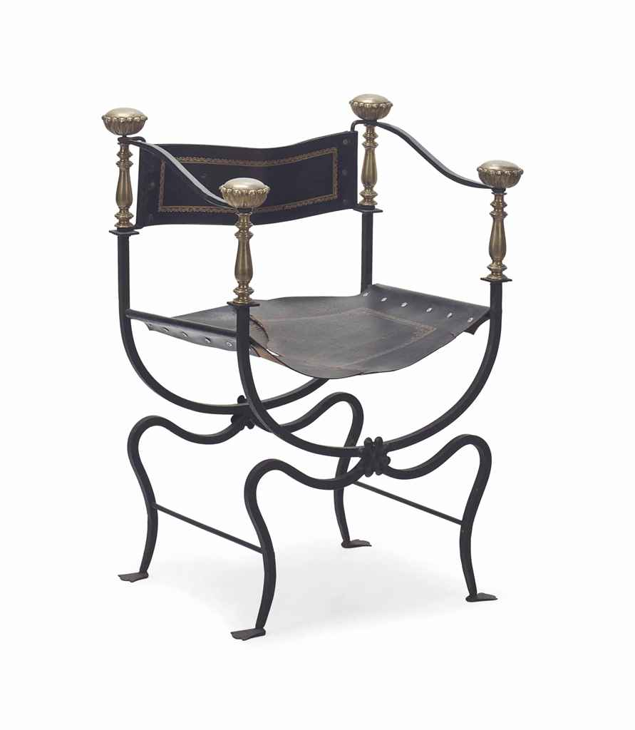christies 2013 09 08 never 7 christies Rinsenvac Extractor Rug Carpet Cleaner a pair of italian wrought iron and brass savonarola form armchairs lat d5708312g