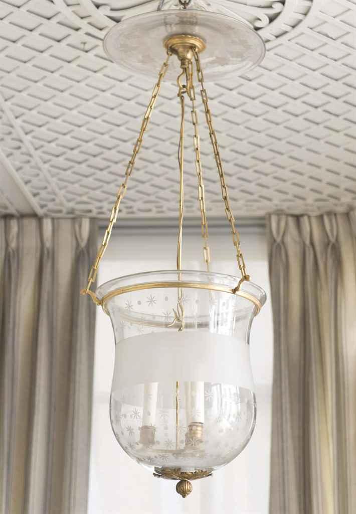 lanterne de style louis xvi christie 39 s. Black Bedroom Furniture Sets. Home Design Ideas