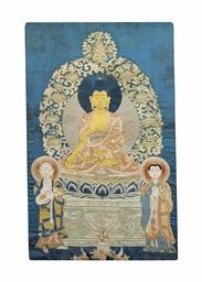 Korean Buddhist sculpture