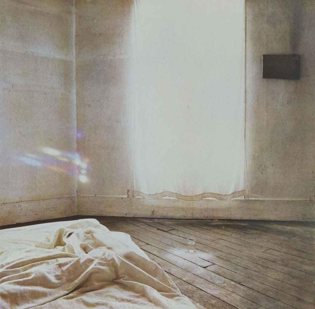 Bernard faucon n en 1950 treizi me chambre d 39 amour for Chambre d amour