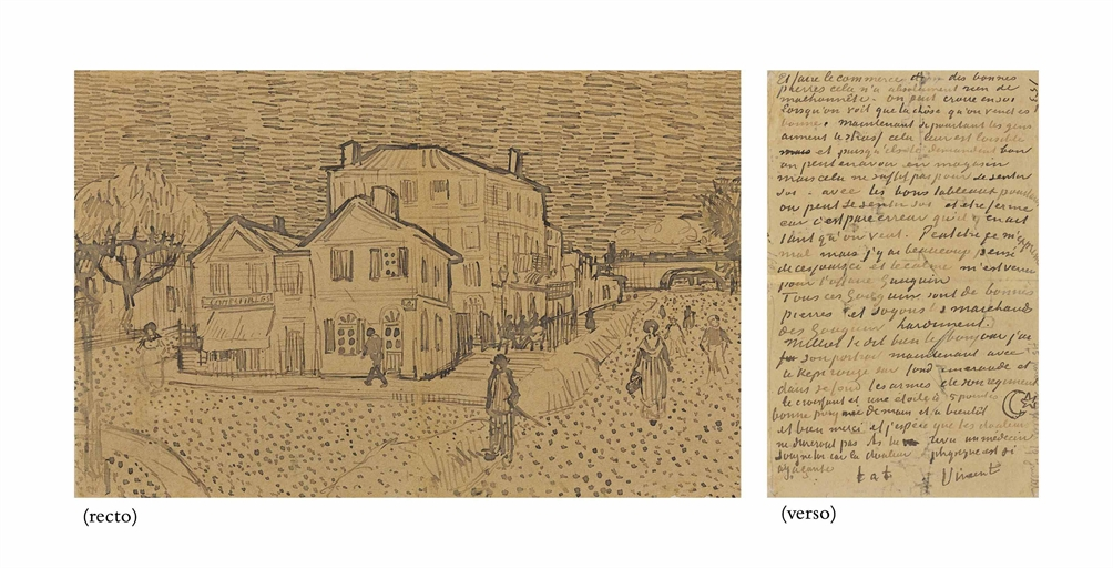 Guy Jennings on Van Gogh\'s The Yellow House | Video | Christie\'s ...