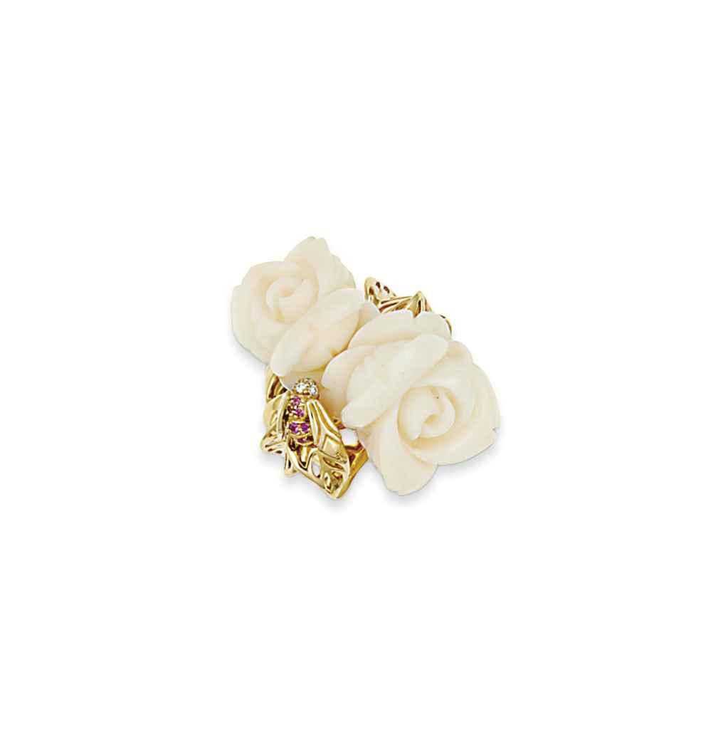 Dior Rose Ring Price