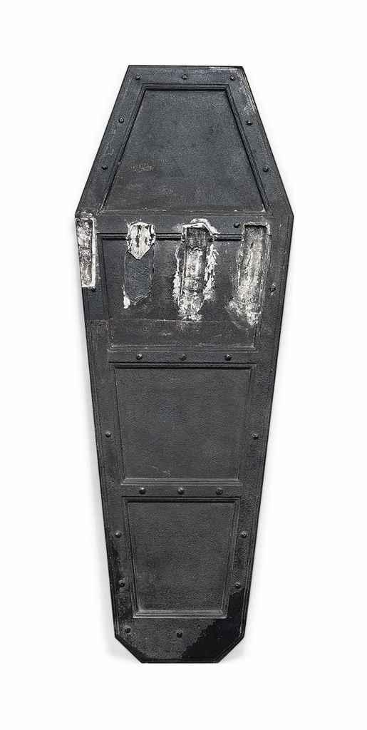 Vtg 1940 50s simmons furniture metal medical Bel Geddes Darkshadows2012d5818449gjpg Drawing Center Httpwwwchristiescom 20140910 Never 07 Httpwwwchristies