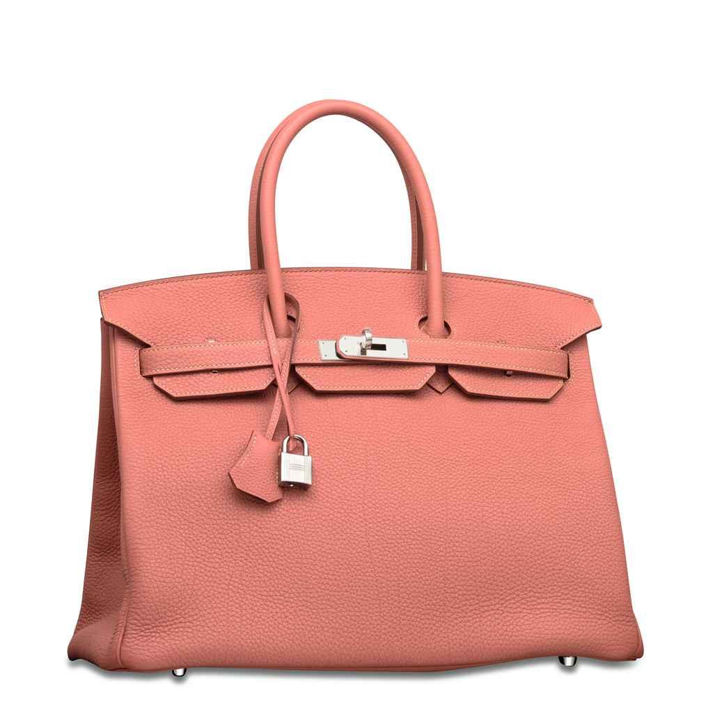 a rosy togo leather birkin 35 bag with palladium hardware hermes 2013 d5844021 001g.jpg 50571d8608e04