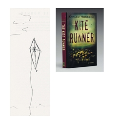 the influence of first impressions in the book the kite runner by khaled hosseini This free english literature essay on essay: the kite runner by khaled hosseini is perfect for english literature students to use as an example.