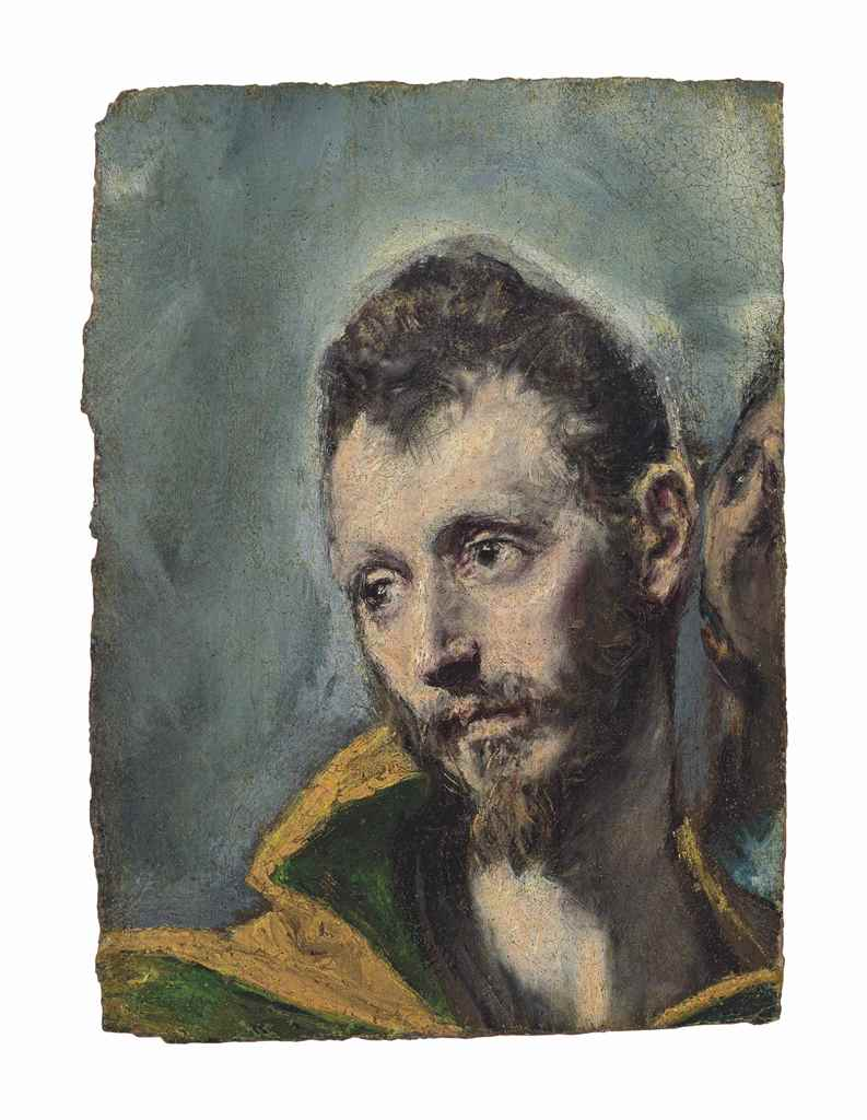 domenikos theotokopoulos or el greco essay El greco painted some eleven treatments relating to the life of saint francis during his lifetime, many of which exist in several autograph and numerous studio versions the present painting however is one of only three autograph versions of this rarely seen composition by the greek master.
