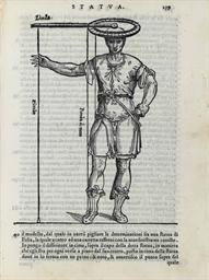 Alberti Leon Battista Opuscoli Morali Venice Francescho Franceschi 1568 Christie S