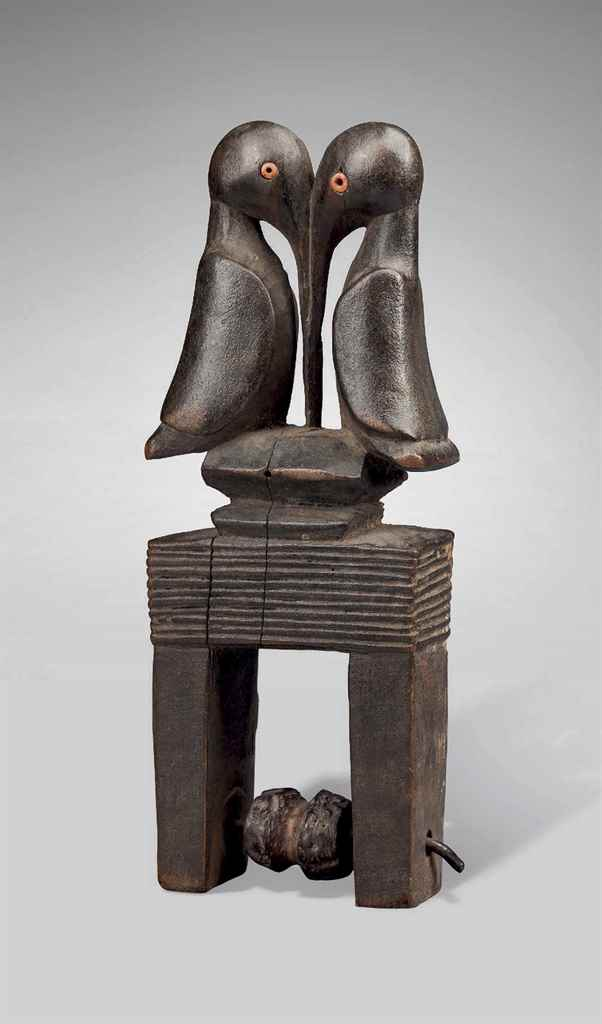 art and the baule essay 11 baule, university of iowa museum of art, accessed march 18, 2015, peoples/show/baule the spirit spouse to dwell and resides in a corner of the man or woman's sleeping room as in the case of the bma blolo.