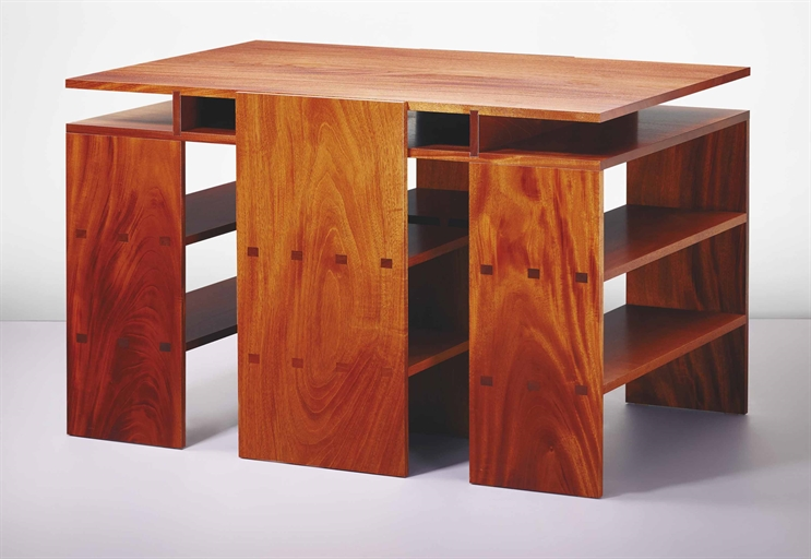 Recommended. DONALD JUDD ...