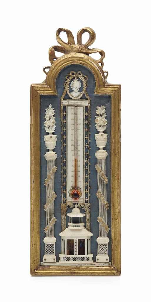 thermometre du xviiieme siecle christie 39 s. Black Bedroom Furniture Sets. Home Design Ideas