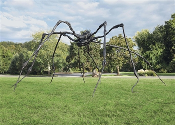 Louise Bourgeois (1911-2010) , Spider