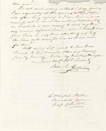 27 february 1836
