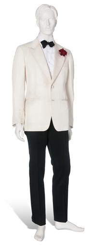 d1fe07ebbcf Christies - How to dress like James Bond