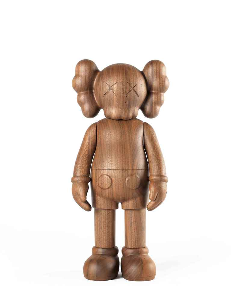 Http 2016 03 31 Never 07 Christies Martha Ivory Top Leux Studio L Kaws Companion Karimoku Version D5982201g