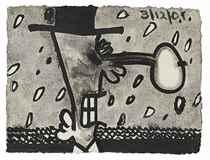 CARROLL DUNHAM (B. 1949)