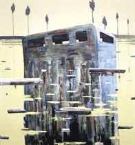 Tomory Dodge (B.1974)