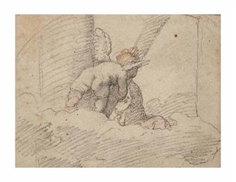 Federico zuccaro sant 39 angelo in vado circa 1541 1609 for Marini arredamenti sant angelo in vado