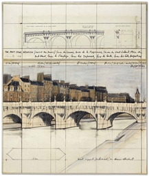 christo essay Editor's note: at the request of the artists and with the kind permission of the  executor of the estate of albert e elsen, all references to the artist christo have .