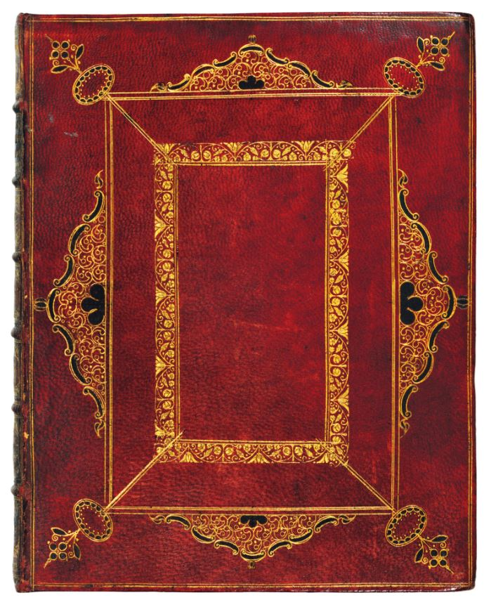 Newton, Sir Isaac (1642-1727). Philosophiae naturalis principia mathematica. London: Joseph Streater for the Royal Society, and to be sold by Samuel Smith, 1687. First edition. Price Realized: $3,719,500