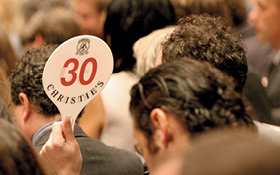 Celebrating Christie's Asia 30th Anniversary