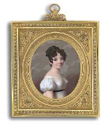 FERDINANDO QUAGLIA (ITALIAN, 1780-1853) <BR>