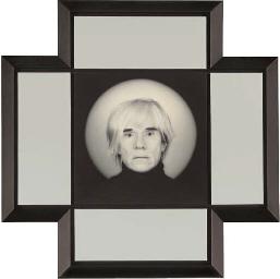 ROBERT MAPPLETHORPE (1946-1989) <BR>