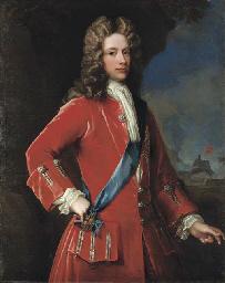 WILLIAM AIKMAN (1682-1731) <BR>