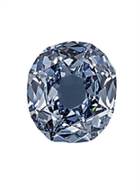 THE WITTELSBACH DIAMOND <BR>