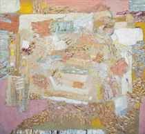 CHAFIC ABBOUD (LEBANESE, 1926-2004) <BR>
