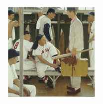 NORMAN ROCKWELL (1894-1978) <BR>