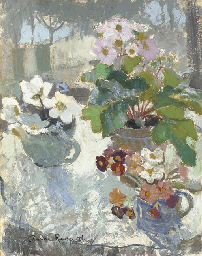 ANNE REDPATH, R.S.A., A.R.A., A.R.W.S. (1895-1965)