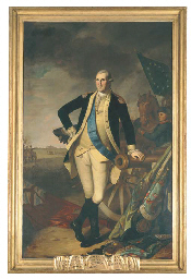 CHARLES WILLSON PEALE (1741-1827)