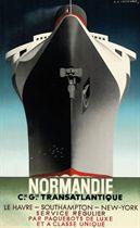 ADOLPHE MOURON CASSANDRE (1901-1968)