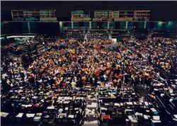 Andreas Gursky Chicago Board o
