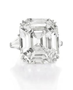 The Elizabeth Taylor Diamond,