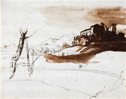 RESULTS - Dessins Anciens et du XIXème siècle - Paris, 29 Ma
