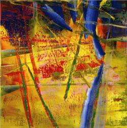 Gerhard Richter (B.1932) Prag