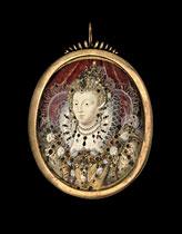 NICOLAS HILLIARD (1547-1619)