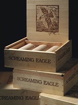 SCREAMING EAGLE--VINTAGE 2008