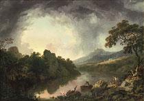 GEORGE BARRET, R.A. (C. 1728-1784)