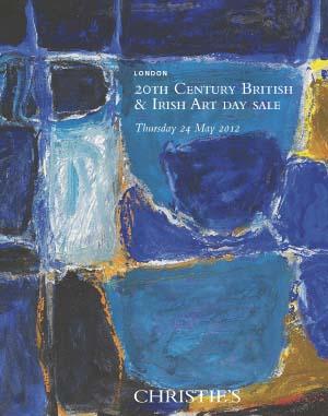 20th Century British & Irish A auction at Christies